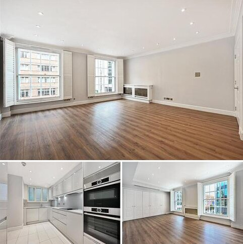 2 bedroom character property to rent - Park Street, London, W1K