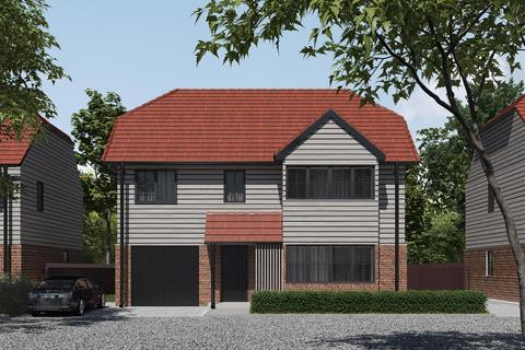 3 bedroom detached house for sale - The Laurels, London Road, Hickstead