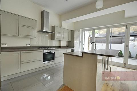 5 bedroom house to rent - Winchendon Road, Fulham, London