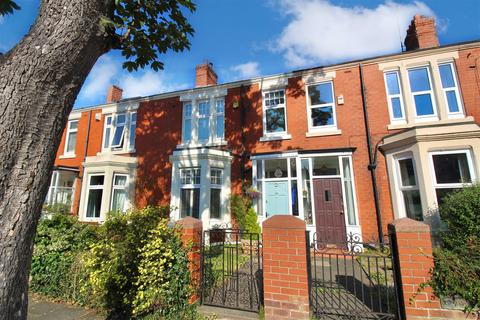 3 bedroom terraced house for sale - Queens Road, Monkseaton, Whitley Bay