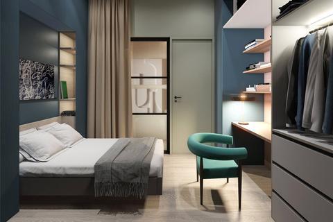 2 bedroom apartment for sale - Clapham House, 376 Clapham Road, SW9