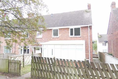 3 bedroom terraced house to rent - Cleveland Terrace, Stanley