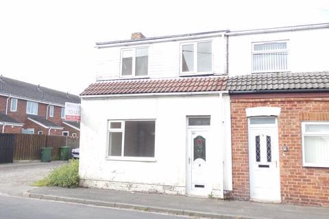 3 bedroom terraced house to rent - Bradley Terrace, Easington Lane