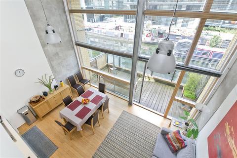 2 bedroom apartment to rent - Kingsland Road, Dalston, London, E8