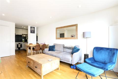 1 bedroom apartment for sale - Reliance Wharf, Hertford Road, London, N1