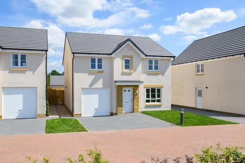4 bedroom detached house for sale - Plot 162, Corgarff at The Fairways, 2 Westbarr Drive, Coatbridge ML5
