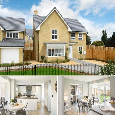 4 bedroom detached house for sale - Plot 257, Cambridge at Drovers Court, Great North Road, Micklefield, LEEDS LS25