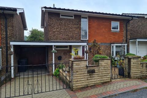 4 bedroom link detached house for sale - Sutherland Avenue, Biggin Hill, Kent, TN16