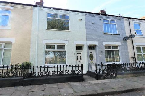 2 bedroom terraced house to rent - Park Terrace, Thornaby, Stockton-On-Tees, TS17