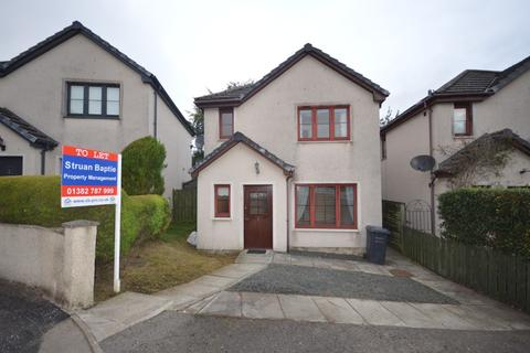 3 bedroom detached house to rent - Peel Street, West End, Dundee, DD2