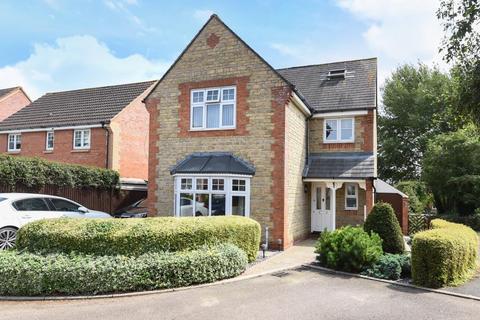 5 bedroom detached house for sale - Ambrosden,  Oxfordshire,  OX25