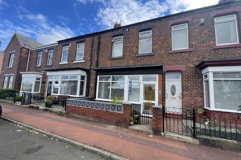 3 bedroom terraced house for sale - Gordon Terrace, Sunderland, Tyne and Wear, SR5