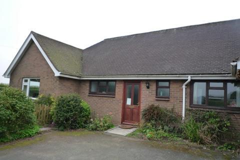 2 bedroom property to rent - BANSHEE ANNEXE  SAMBROOK