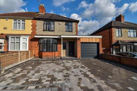 3 bedroom semi-detached house for sale - Stanley Drive, Leicester