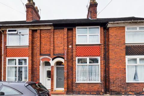 3 bedroom terraced house for sale - Cotesheath Street, Hanley, Stoke-on-Trent, ST1