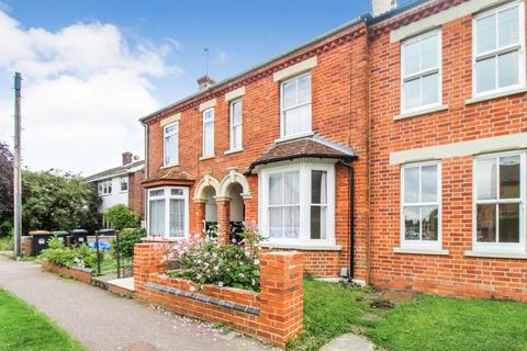 4 bedroom semi-detached house to rent - King Edward Road, Bedford