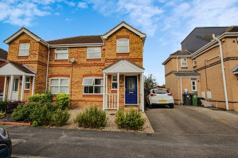 3 bedroom semi-detached house to rent - Goodwood Grove, York, North Yorkshire