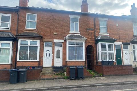 2 bedroom terraced house for sale - Farnham Road, Handsworth , Birmingham, B21 8EF