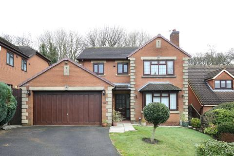 4 bedroom detached house to rent - Highfield, Standish, Wigan, WN6 0EJ