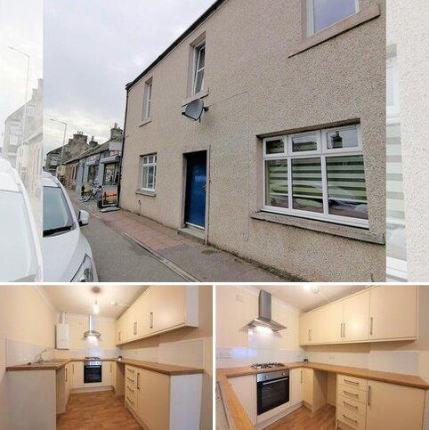 2 bedroom ground floor flat to rent - High Street, Leslie KY6