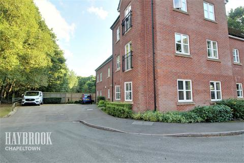 1 bedroom apartment for sale - Coppice Rise, Chapeltown