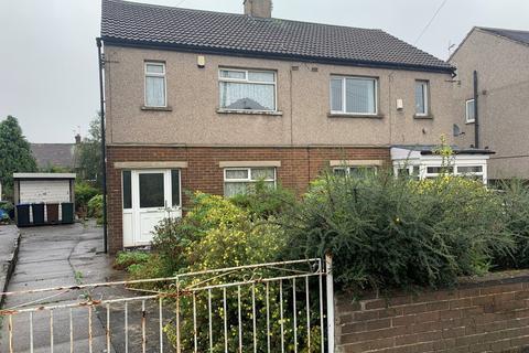 3 bedroom semi-detached house for sale - Knowles Avenue, Bradford, BD4
