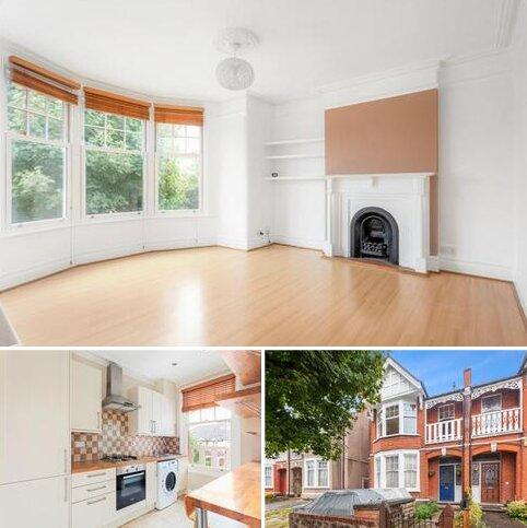 1 bedroom apartment for sale - Selborne Road, London, N14