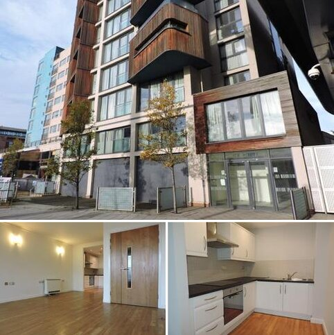 2 bedroom apartment to rent - The Ice House