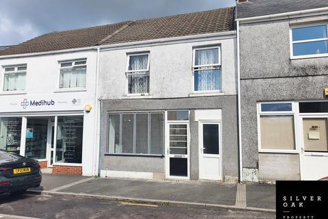 Shop to rent - 73 St. Teilo Street,Pontarddulais,Swansea