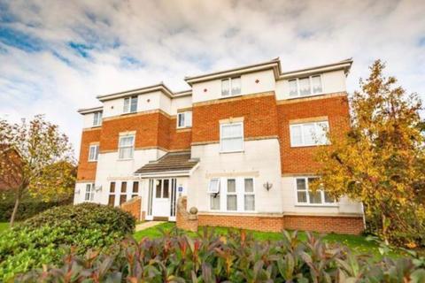 1 bedroom apartment to rent - Cheldoc Drive, St Marys Island, Chatham