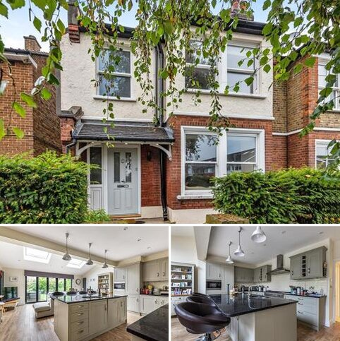 3 bedroom end of terrace house for sale - Manor Lane Terrace, Hither Green