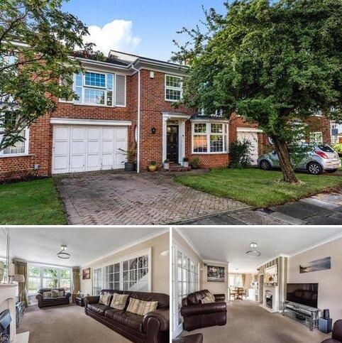 4 bedroom terraced house for sale - Springpark Drive, Beckenham