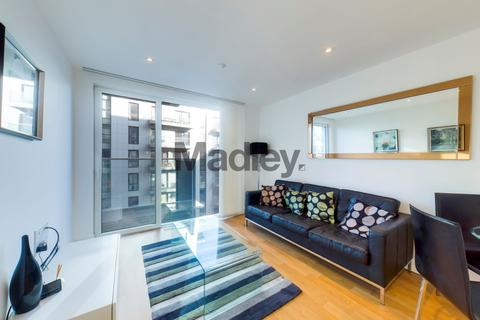 1 bedroom flat to rent - Residence Tower, Woodberry Grove, London N4