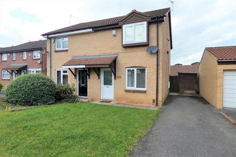 2 bedroom property to rent - Sidmouth Close, Middlesbrough, TS8