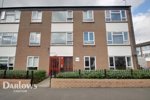 1 bedroom flat for sale - South Morgan Place, Cardiff