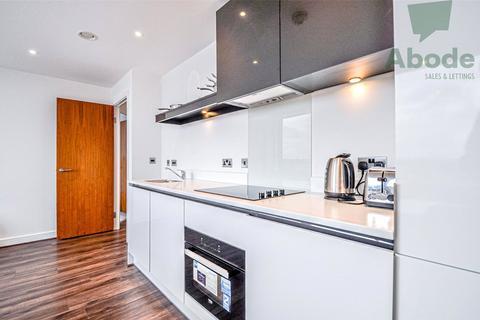 Studio to rent - Churchill Place, Basingstoke, Hampshire, RG21