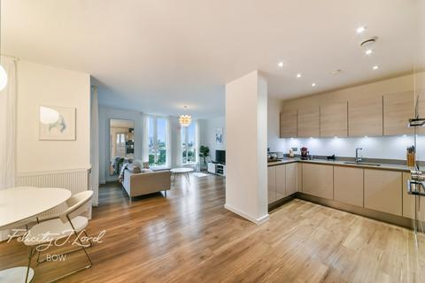 4 bedroom apartment for sale - Nellie Cressal Way, London