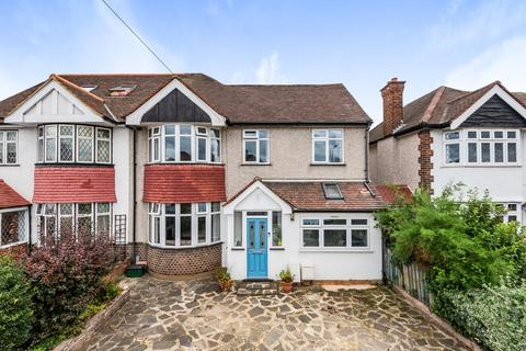 5 bedroom semi-detached house for sale - Townley Road Bexleyheath DA6