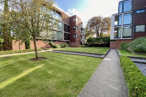 2 bedroom flat to rent - Barlow Moor Road, Didsbury, Manchester, M20