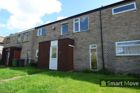 3 bedroom terraced house for sale - Barnstock , Bretton, Peterborough, Cambridgeshire. PE3 8EH