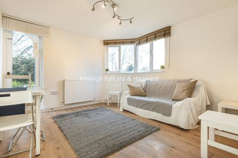 1 bedroom flat to rent - Middle Lane London N8