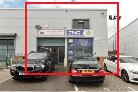 Shop to rent - Waterside Business Park, Lamby Way, Cardiff