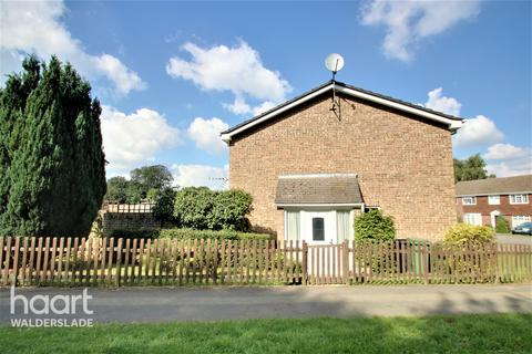 3 bedroom end of terrace house for sale - Timbertops, Chatham