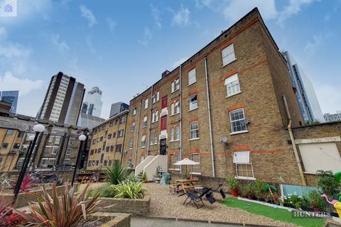 1 bedroom flat for sale - Merchant House, London,  E1 7TS
