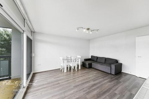1 bedroom flat for sale - Landmark Heights, Daubeney Road, Clapton, E5