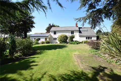 4 bedroom detached house for sale - Bickley, Milverton, Taunton, TA4