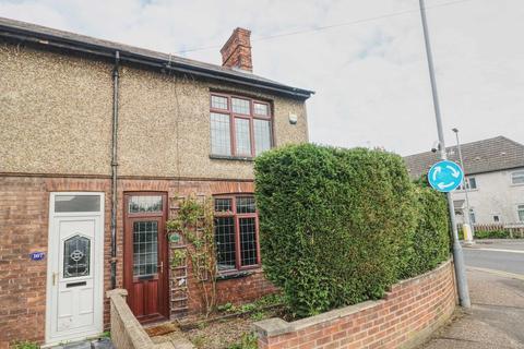 3 bedroom end of terrace house for sale - Loke Road, Kings Lynn PE30 2BG