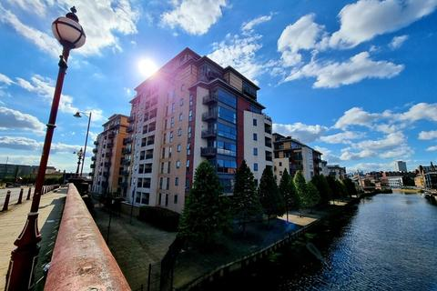 2 bedroom apartment for sale - Regents Quay Bowman Lane Hunslet LS10