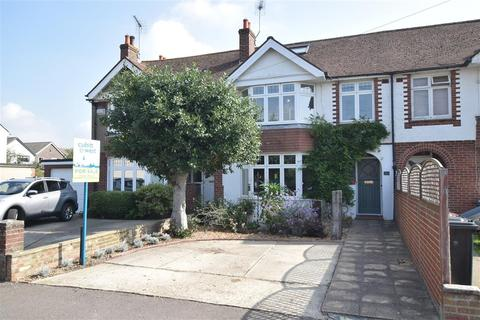 4 bedroom terraced house for sale - Stirling Road, Chichester, West Sussex
