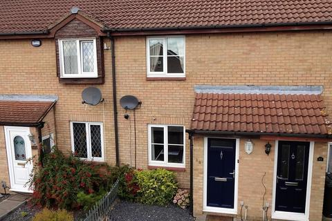 2 bedroom terraced house to rent - Constable Close, Houghton Regis, LU5